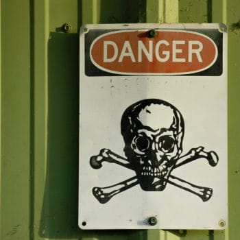 danger sign, sign, poison and caution Photo by @Matthew_T_Rader on Unsplash