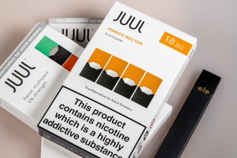 Should Nicotine Warnings Be on All E-Cigarettes