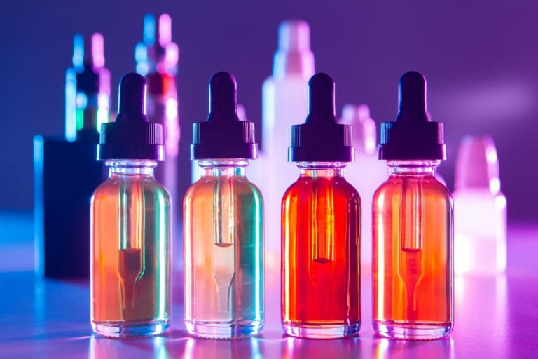 New E-Liquids in 2020 You'll Love to Try