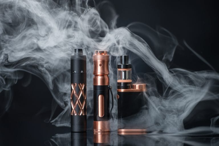 Top 5 Vape Devices to Try in 2020