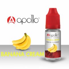 Banana Cream 10ml E-Liquid