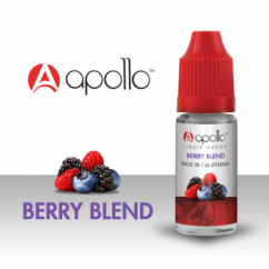 Berry Blend 10ml E-Liquid