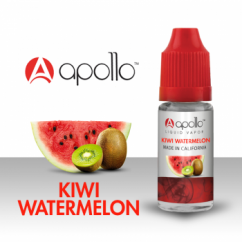 Kiwi Watermelon E-Liquid