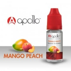 Mango Peach 10ml E-Liquid