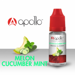 Melon Cucumber Mint 10ml E-Liquid
