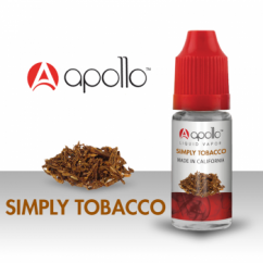 Simply Tobacco 10ml E-Liquid