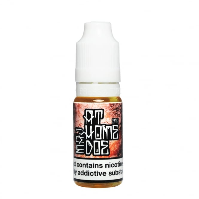 At Home Doe Maj 10ml E-Liquid