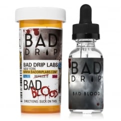 Bad Blood 30ml E-Liquid