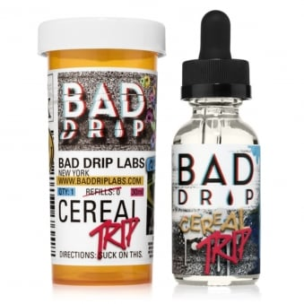 Cereal Trip 30ml E-Liquid