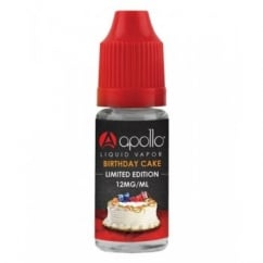 Birthday Cake 10ml E-Liquid