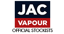 Jac Vapour Real Vanilla UK-Made 10ml E-Liquid
