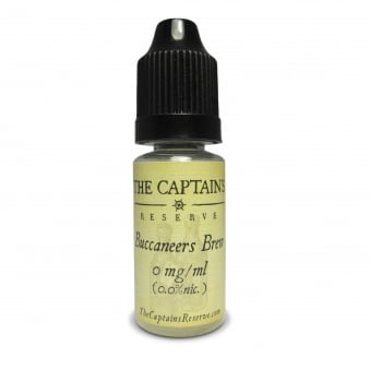 Buccaneers Brew 10ml E-liquid