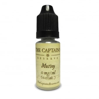 Mutiny 10ml E-liquid