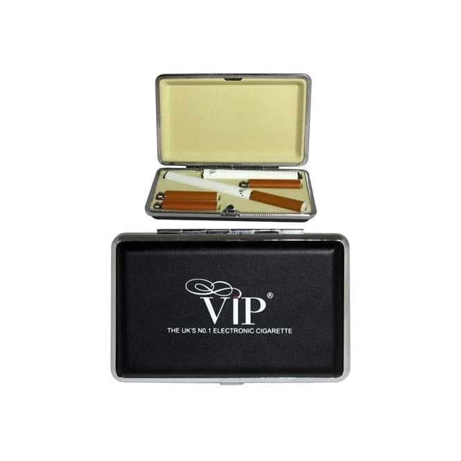 VIP E Cig Electronic Cigarette Carry Case