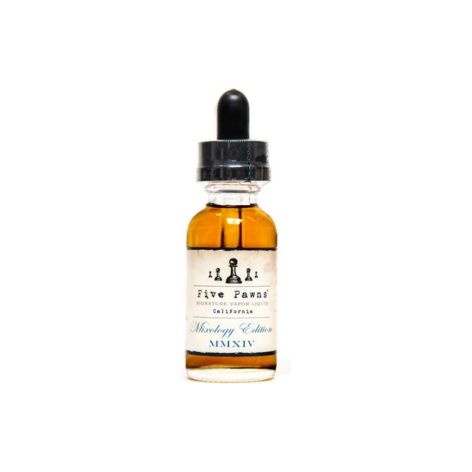 Lucena e liquid by five pawns electric tobacconist uk for Naked fish e juice