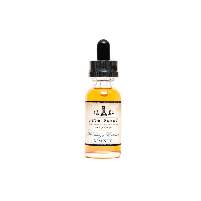 Sixty four e liquid by five pawns electric tobacconist uk for Naked fish e juice