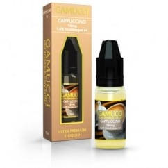 Cappuccino Flavour 10ml E-Liquid