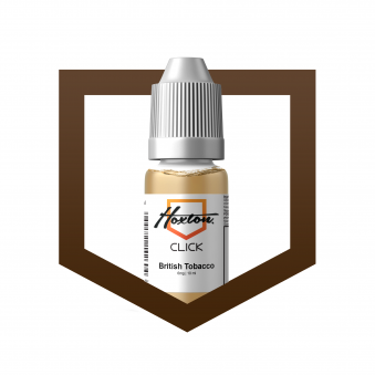 Click | British Tobacco E-liquid