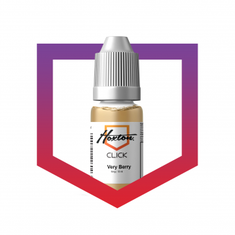 Click | Very Berry E-liquid