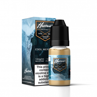 Cool Menthol 10ml E-Liquid