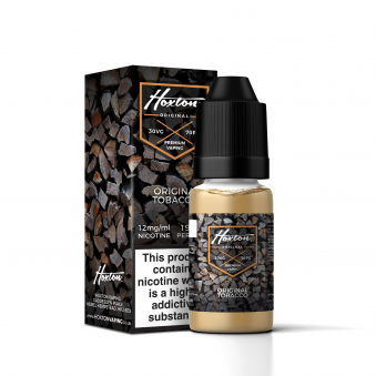 Original Tobacco 10ml E-Liquid