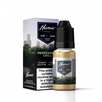 Peppermint Chill 10ml Sub Ohm E-Liquid