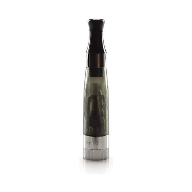 Innokin iClear 16 Replacement Clearomizer (Black Colour)