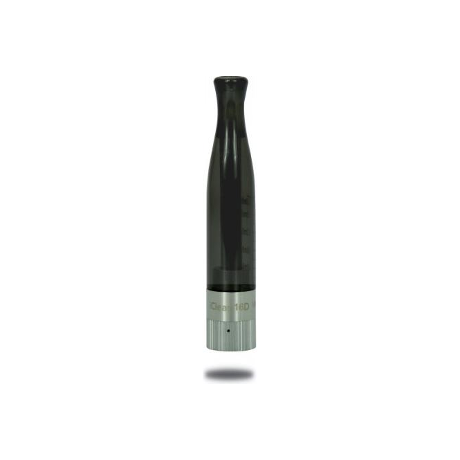 Innokin iClear 16D Replacement Clearomizer (Black Colour)