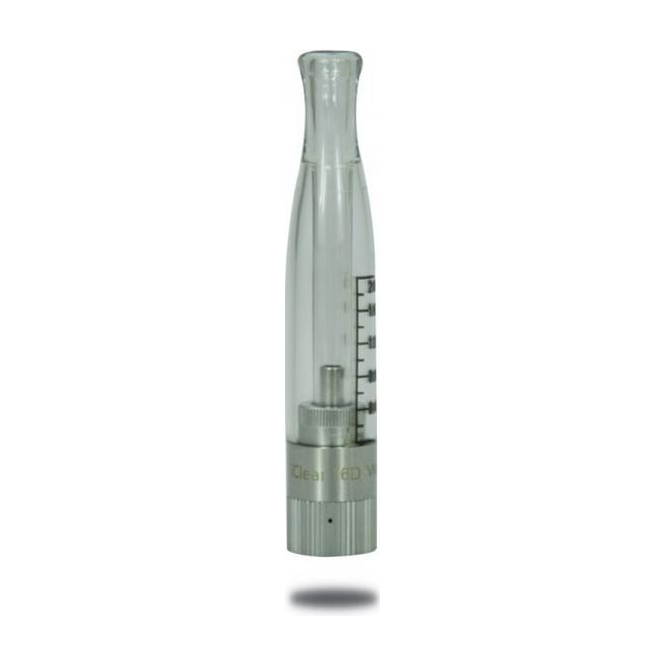 Innokin iClear 16D Replacement Clearomizer (Clear Colour)