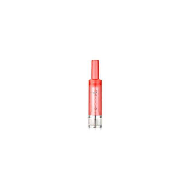 iClear 16S Replacement Clearomizer (Red)