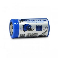 IMREN IMR 18350 800mAh 15A Battery