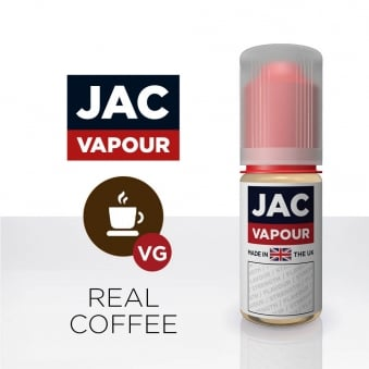Real Coffee High VG 10ml E-Liquid