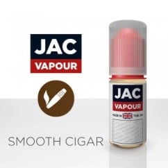 Smooth Cigar UK-Made 10ml E-Liquid