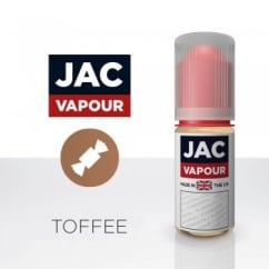 Toffee UK-Made 10ml E-Liquid
