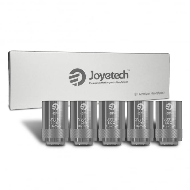 Joyetech BF Stainless Steel (SS316) Coils