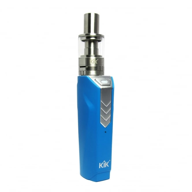 KiK E-Cig Cloud Sub Ohm 50w Box Mod Kit