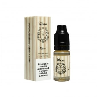 Nirvana E-Liquid 10ml