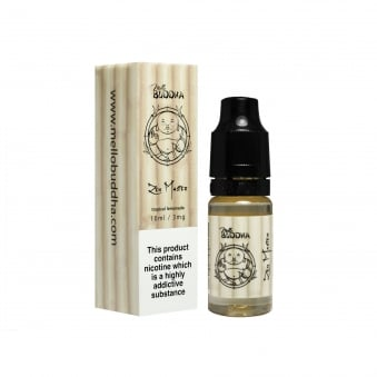 Zen Master E-Liquid 10ml