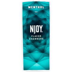 Menthol Flavour Chambers