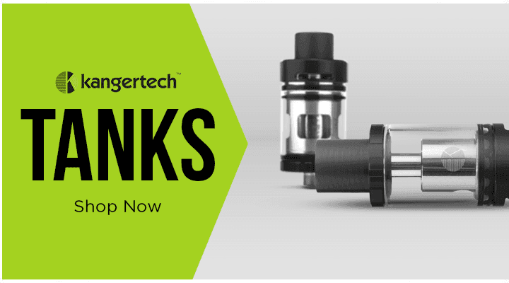 Kangertech | Free delivery over £10 | Electric Tobacconist UK