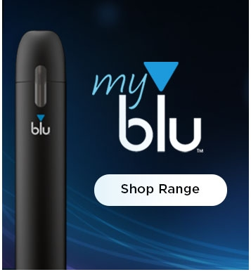 Blu Vape | up to 20% off on liquid & refills | Electric