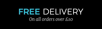 Order by 4pm for same day dispatch