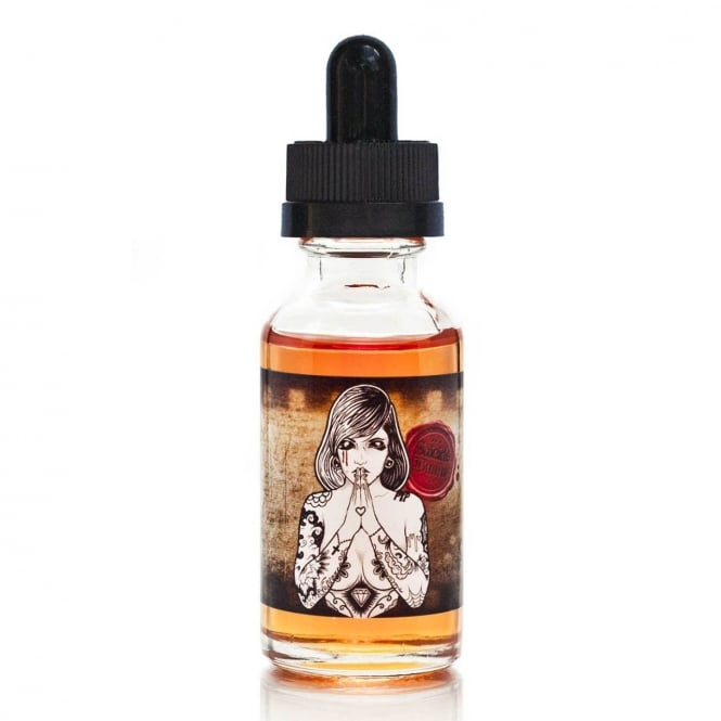 Suicide Bunny Mother's Milk 30ml E-Liquid