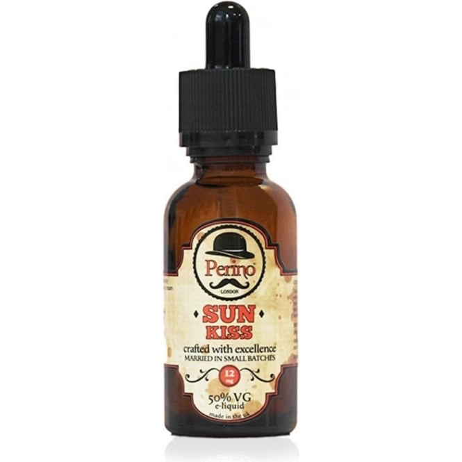 Perino London Sun Kiss 30ml E-Liquid