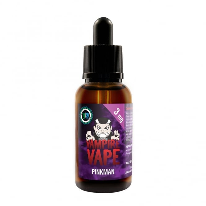 Vampire Vape Pinkman 30ml E-liquid - High VG