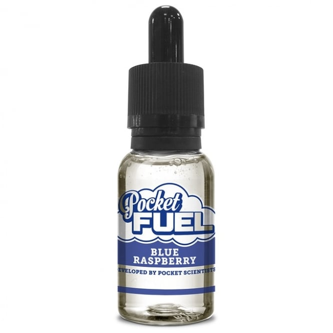 Blue Raspberry 20ml Sub-Ohm E-liquid