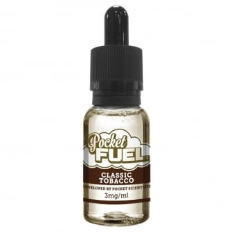Classic Tobacco 20ml E-liquid