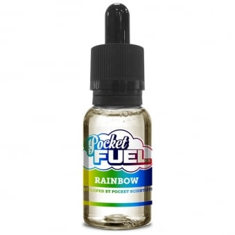 Rainbow 20ml Sub-Ohm E-liquid