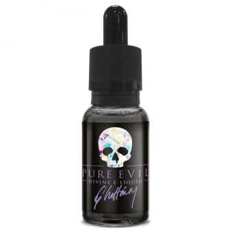 GLUTTONY 20ml E-Liquid