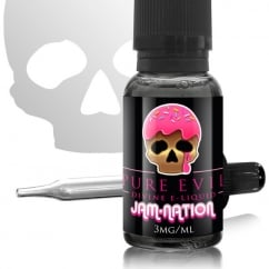 Jam Nation 20ml E-Liquid